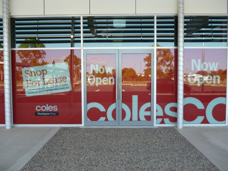 Shop 1/1 Cnr Thuringowa Drive & Dalrymple Road THURINGOWA CENTRAL QLD 4817