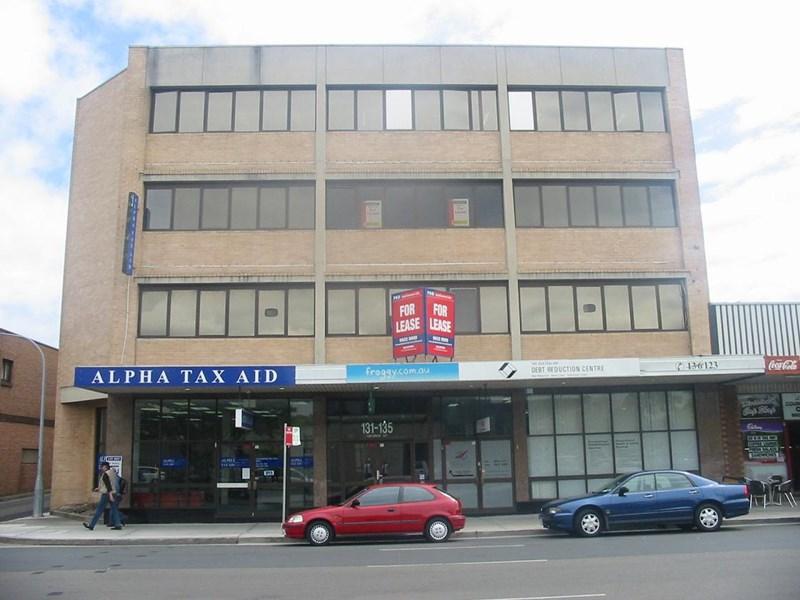131-135 George Street LIVERPOOL NSW 2170