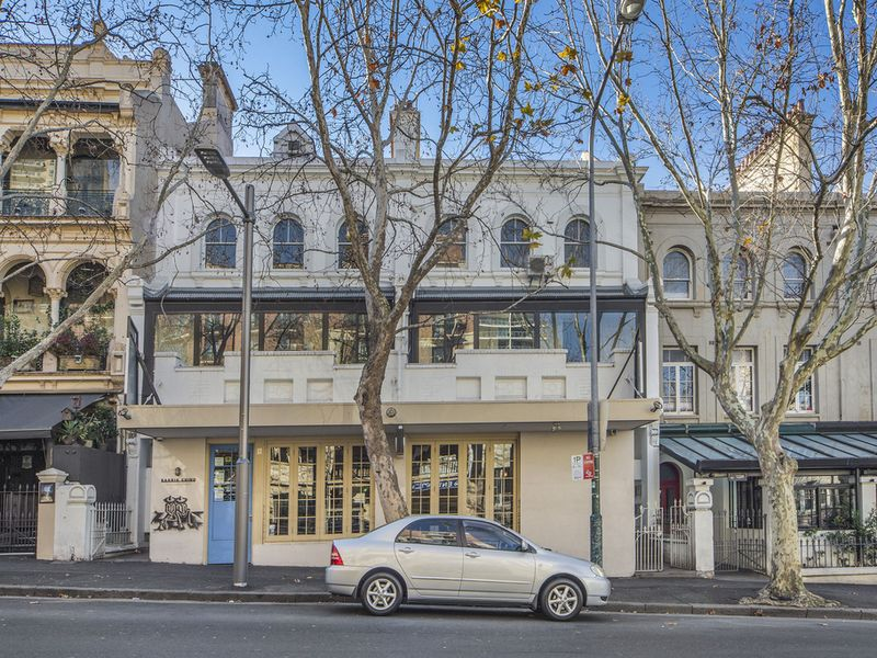 5/28 Bayswater Road POTTS POINT NSW 2011