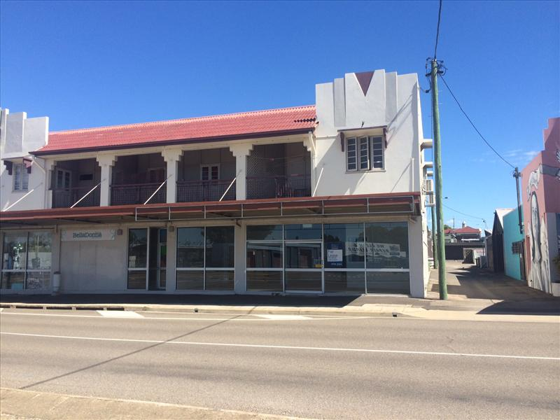 Corner Ingham Rd & Morris St TOWNSVILLE CITY QLD 4810