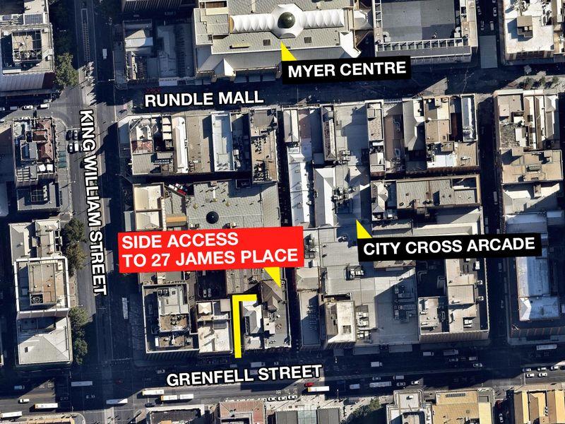 27 James Place ADELAIDE SA 5000