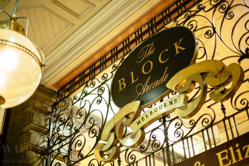 The Block /282-284 Collins Street MELBOURNE VIC 3000