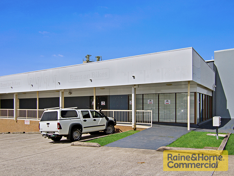 1/236 Anzac Avenue KIPPA-RING QLD 4021