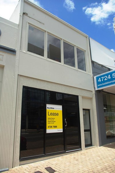 70 Denham Street TOWNSVILLE CITY QLD 4810