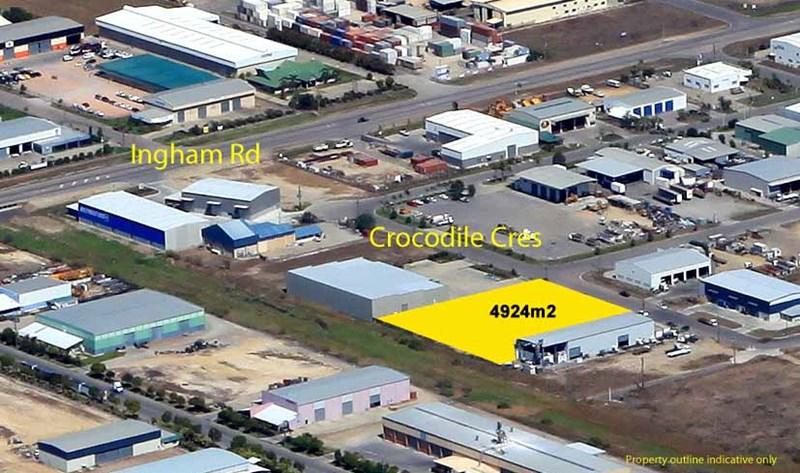 7-11 Crocodile Crescent MOUNT ST JOHN QLD 4818