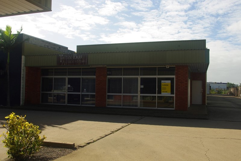 Unit 7 / 66 Pilkington Street GARBUTT QLD 4814
