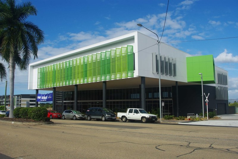 502-790 Flinders Street TOWNSVILLE CITY QLD 4810