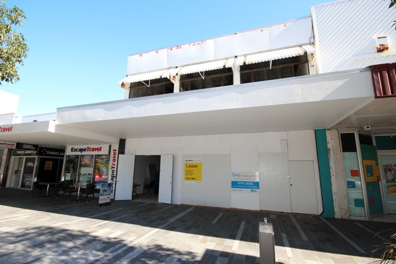 361 Flinders Street TOWNSVILLE CITY QLD 4810