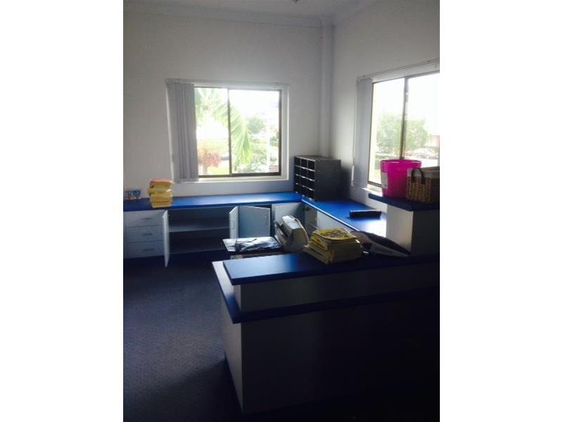 124 Spence  Street CAIRNS QLD 4870