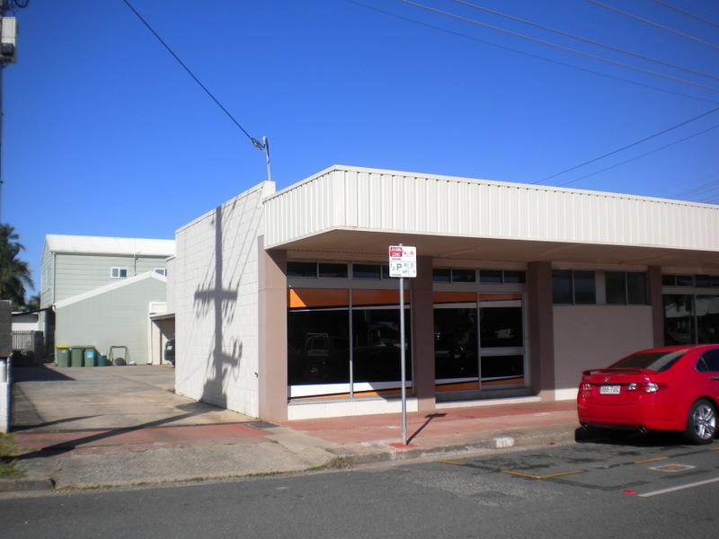 Tenancy A,B,D 320 Shakespeare Street MACKAY QLD 4740