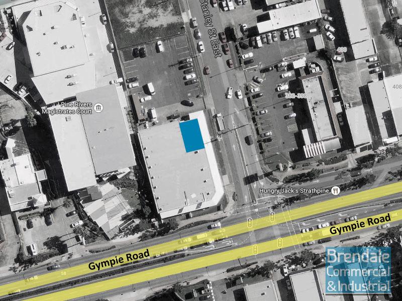 1C/380 Gympie Road STRATHPINE QLD 4500