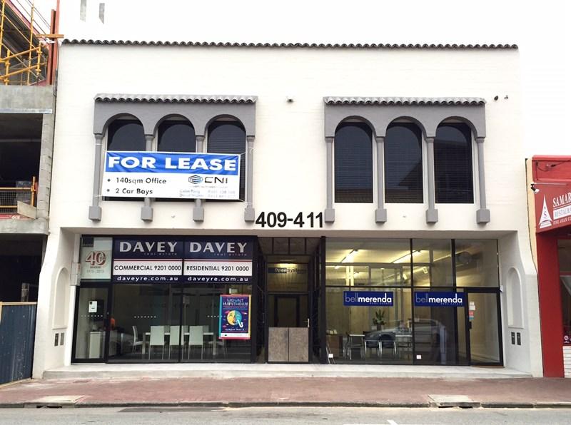 Level 1/409 Oxford Street MOUNT HAWTHORN WA 6016