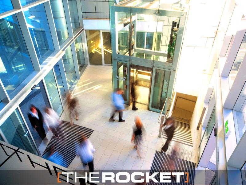 The Rocket/203 Robina Town Centre Drive ROBINA QLD 4226