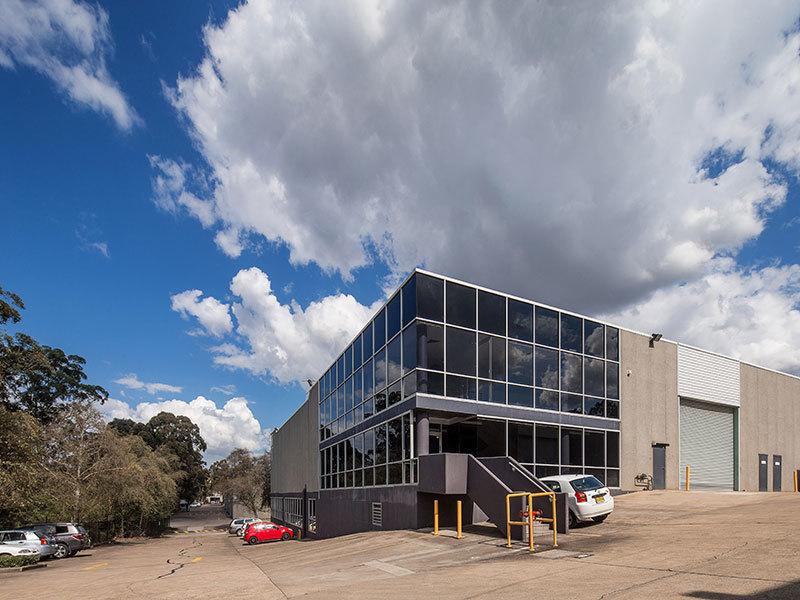 20 Anella Avenue CASTLE HILL NSW 2154
