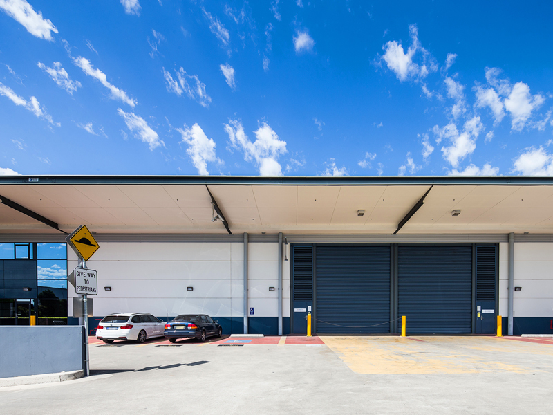 3-29 Birnie Avenue LIDCOMBE NSW 2141