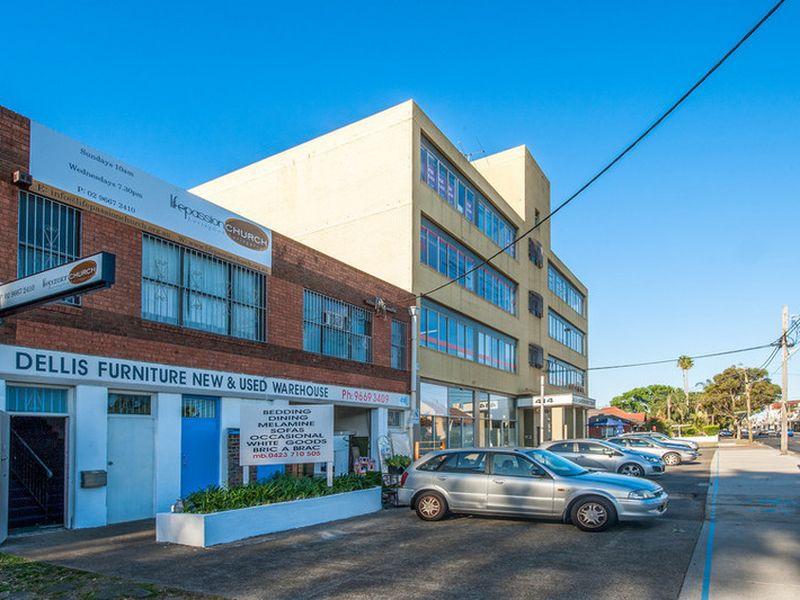 First Floor, 418 Gardeners Road ROSEBERY NSW 2018