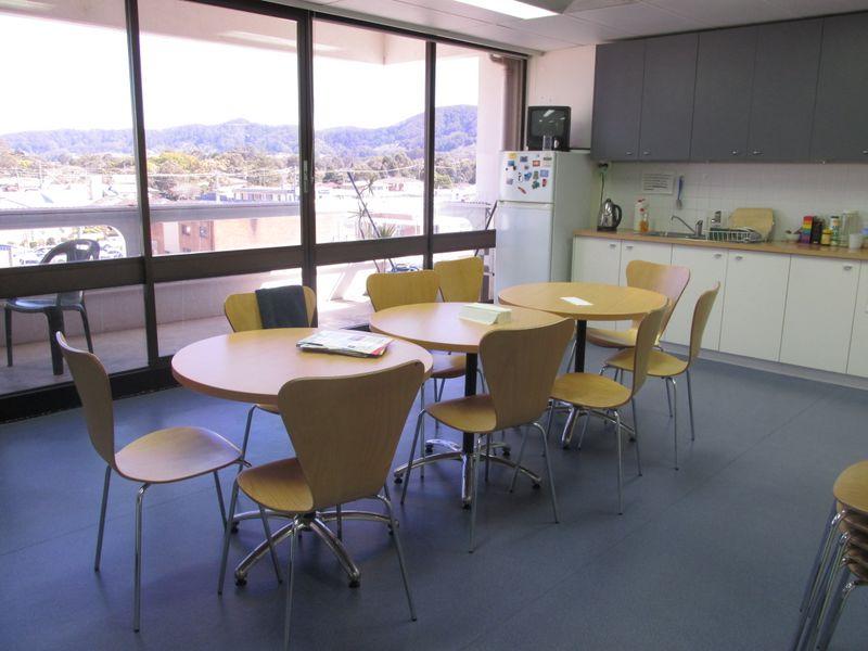 401 & 403/24 Moonee Street COFFS HARBOUR NSW 2450