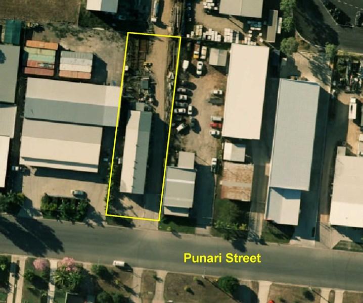 56 Punari Street CURRAJONG QLD 4812
