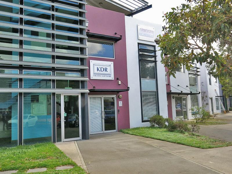 B2/63-85 Turner Street PORT MELBOURNE VIC 3207