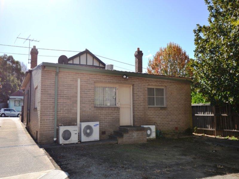 39 Grose Street PARRAMATTA NSW 2150