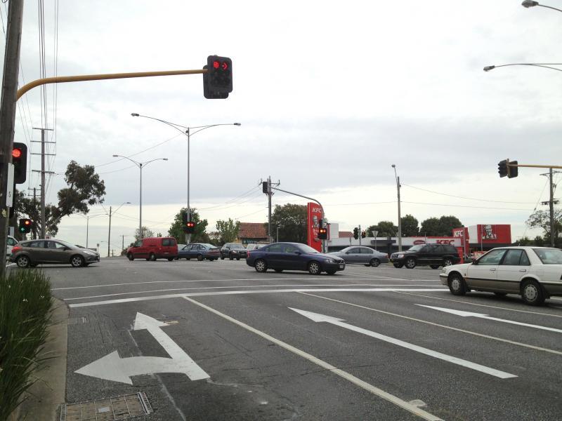 1/543 Warrigal Road ASHWOOD VIC 3147