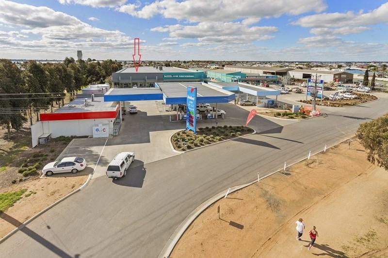 Lot 2 Murray Valley Highway YARRAWONGA VIC 3730