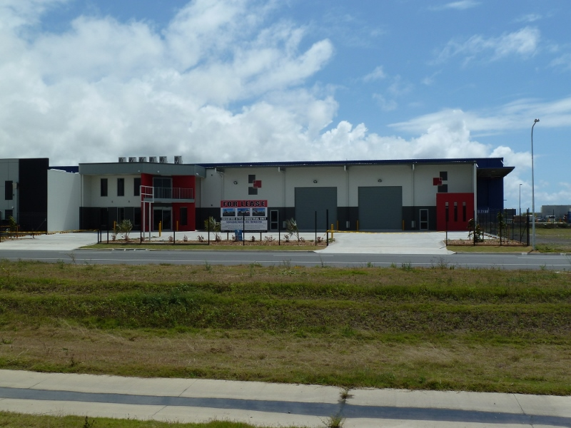 15 Executive Drive PAGET QLD 4740