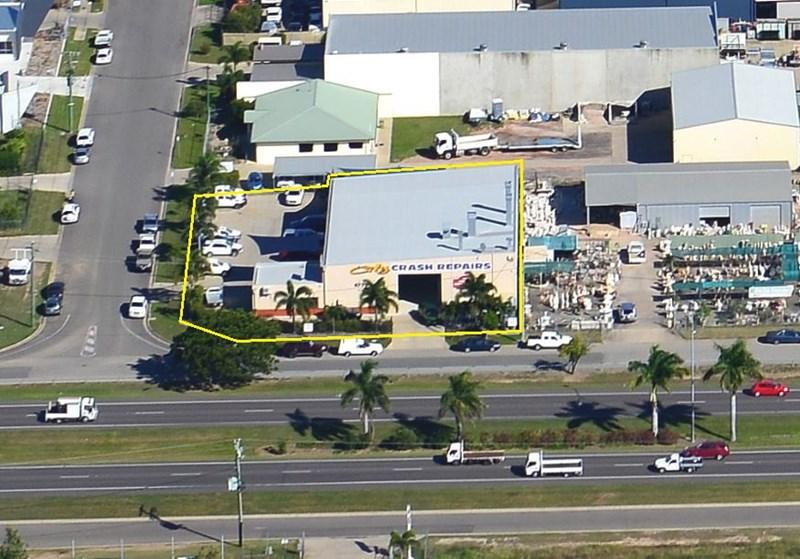 1-3 Auscan Crescent GARBUTT QLD 4814