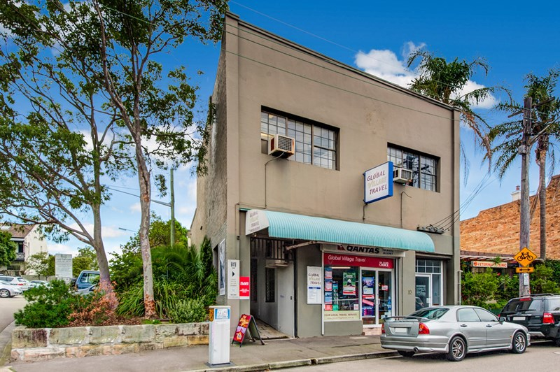 13 Beattie Street BALMAIN NSW 2041