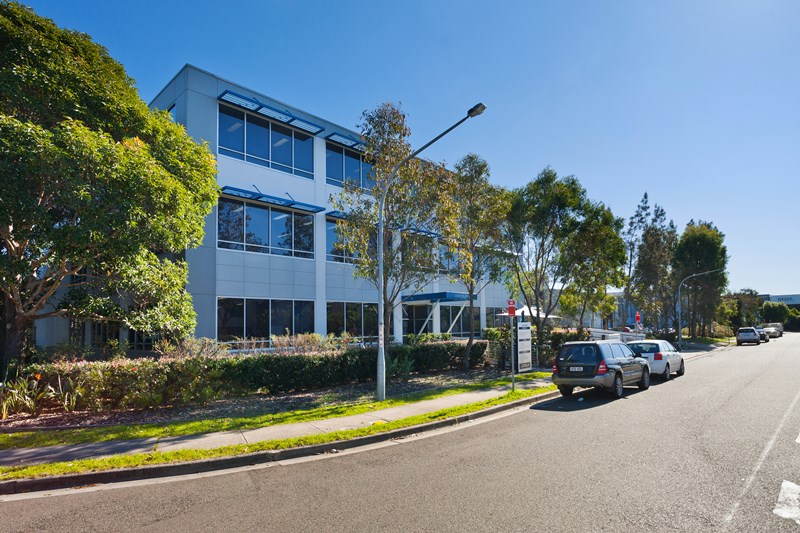 Unit 9/1 Chaplin Drive LANE COVE NSW 2066