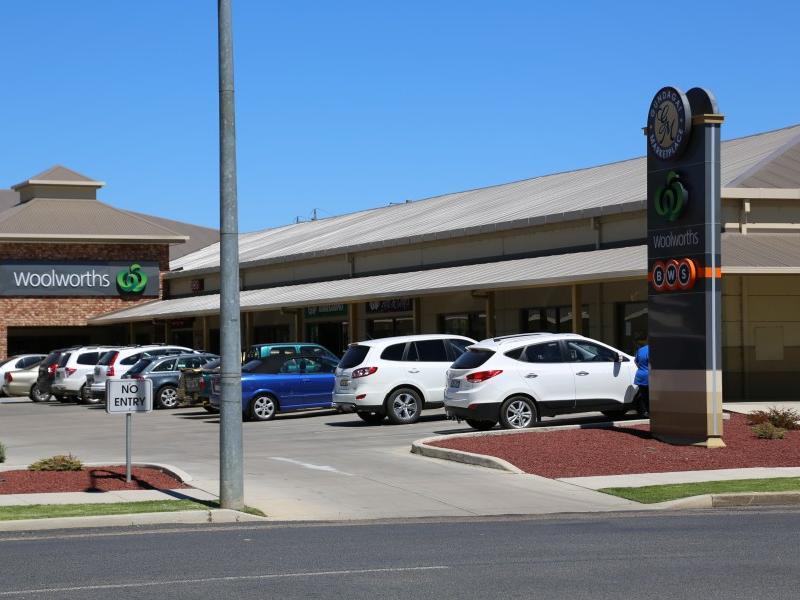 Shop 1, 25 Sherridan Street GUNDAGAI NSW 2722