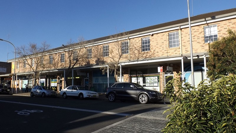 Suite 7/2-6 Castlereagh Street PENRITH NSW 2750