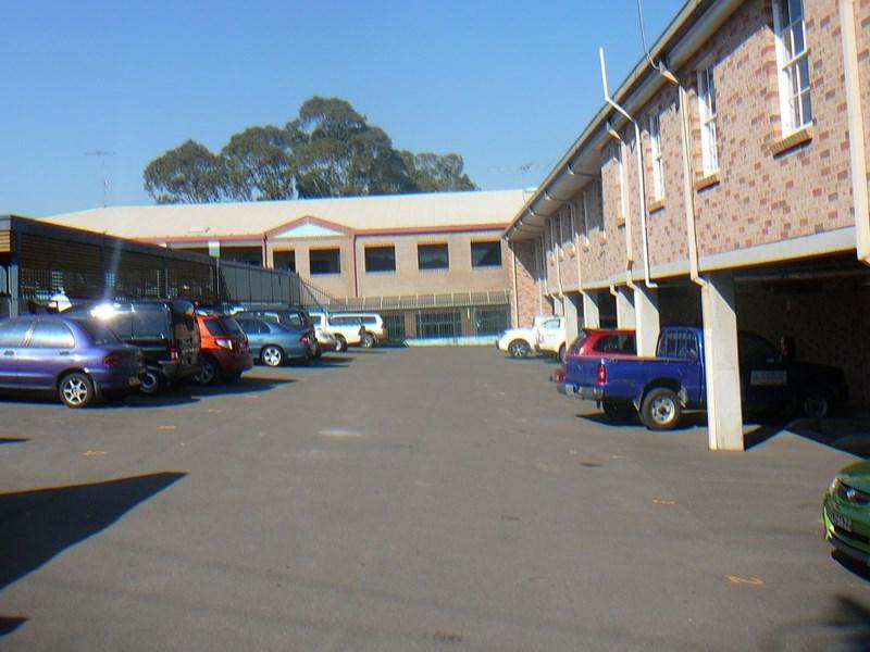 Suite 7/2-6 Castlereagh Street PENRITH NSW 2750