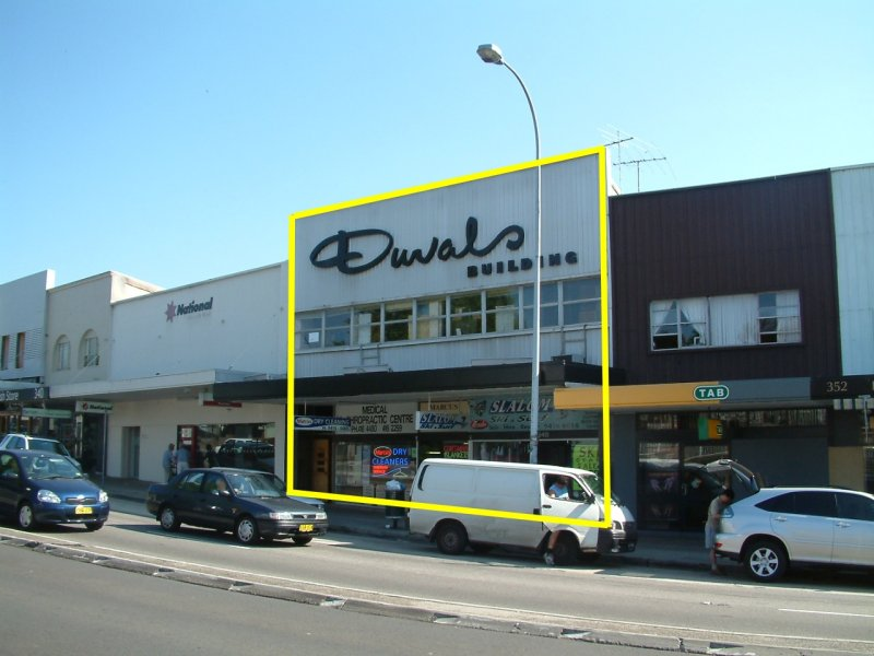 Level 1, 346 Pacific Highway LINDFIELD NSW 2070