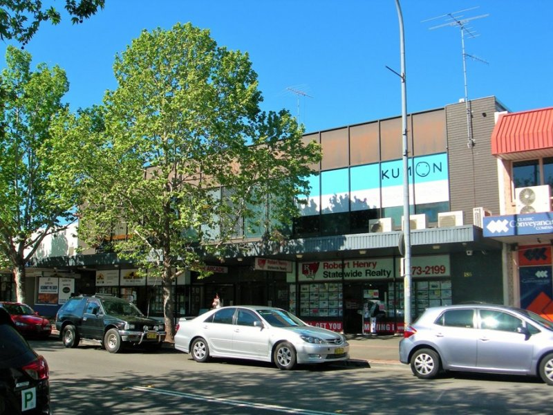 Suite 16, 178 Queen Street ST MARYS NSW 2760