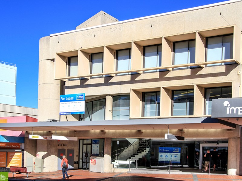 L1 / 243-249 Crown Street WOLLONGONG NSW 2500