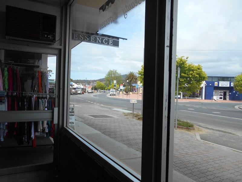 36b Cecelia Street ST HELENS TAS 7216