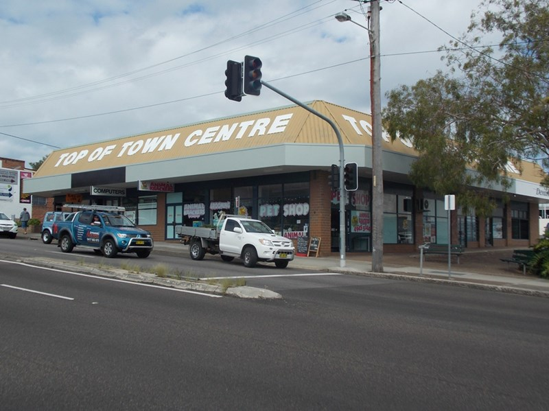 Shops 7 & 600 Pacific Highway BELMONT NSW 2280