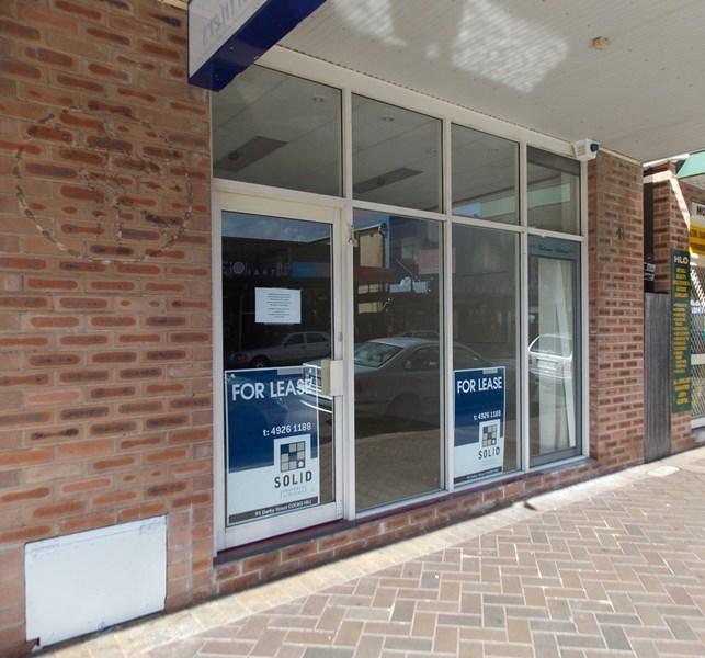2/39a, 41 Beaumont Street HAMILTON NSW 2303