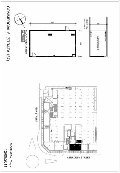6/239 Pier Street PERTH WA 6000