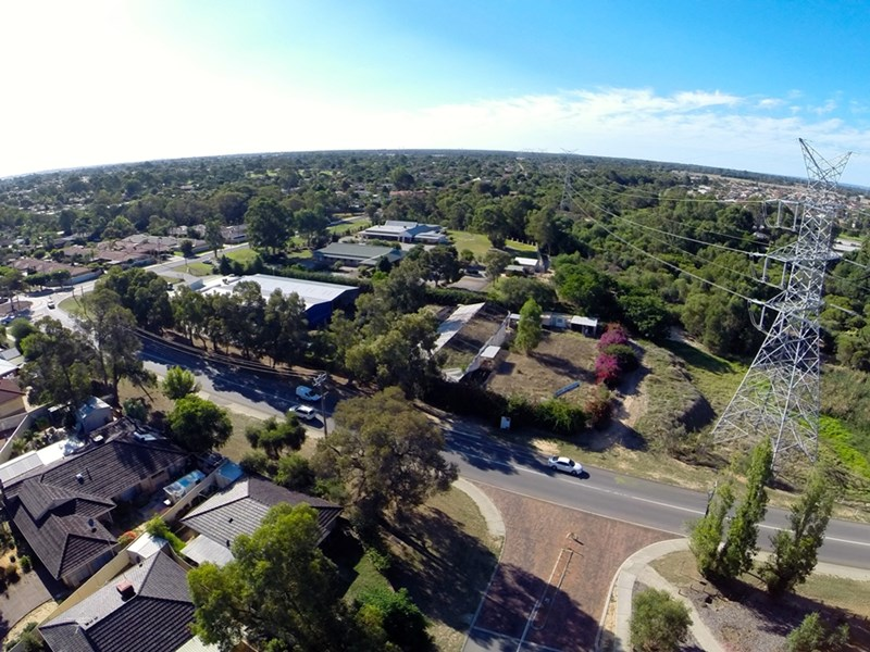 Lot 23 Benara Road CAVERSHAM WA 6055