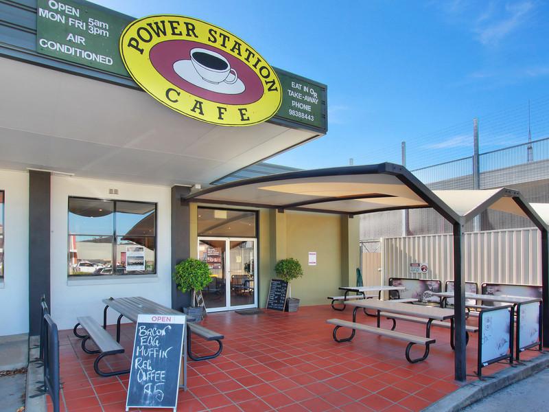 E1 & E2/22 Powers Road SEVEN HILLS NSW 2147
