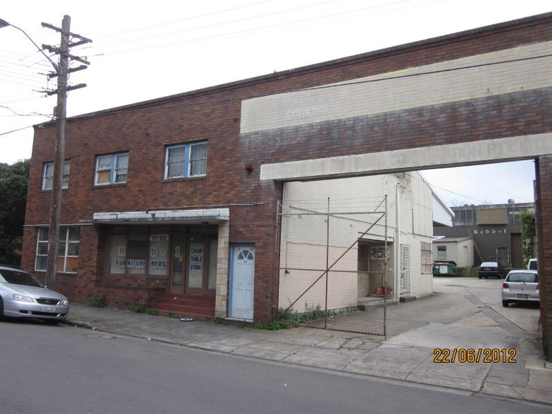 FRONT 61-63 Smith Street SUMMER HILL NSW 2130
