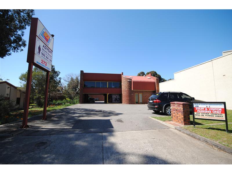 Level 1, 273 Main North Road ENFIELD SA 5085
