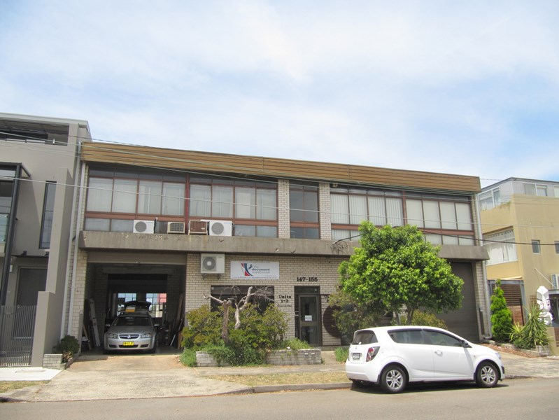 Level 1, 147 Queen Street BEACONSFIELD NSW 2015