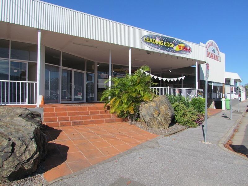 7/96 Toolooa Street GLADSTONE CITY QLD 4680