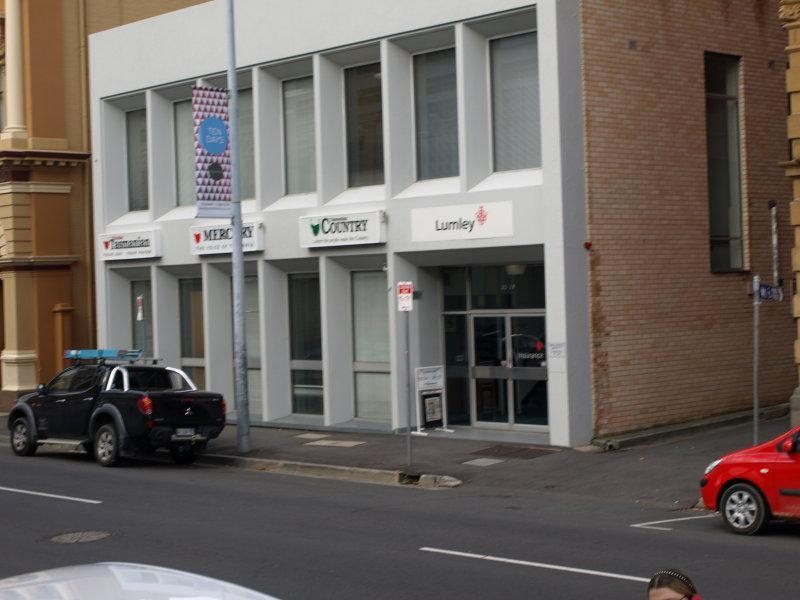 27 Paterson Street LAUNCESTON TAS 7250