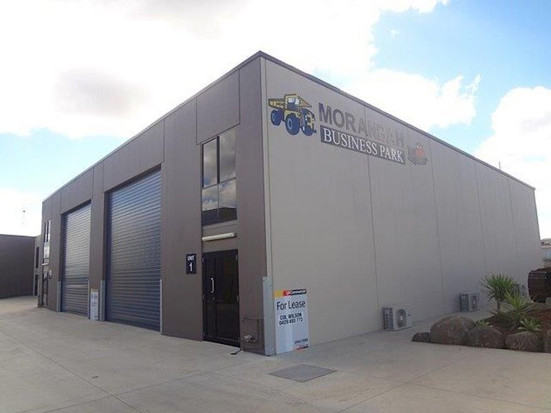 30-34 Thorpe Street MORANBAH QLD 4744