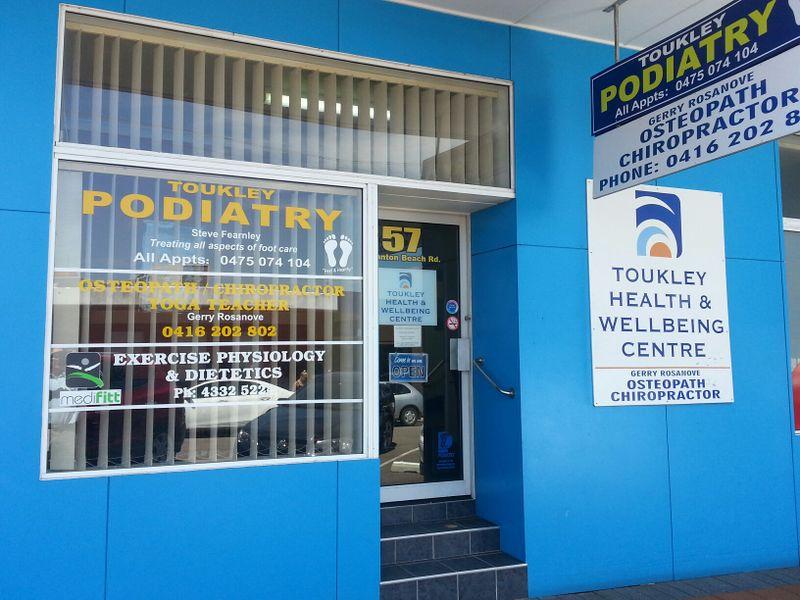 57 Canton Beach Road TOUKLEY NSW 2263
