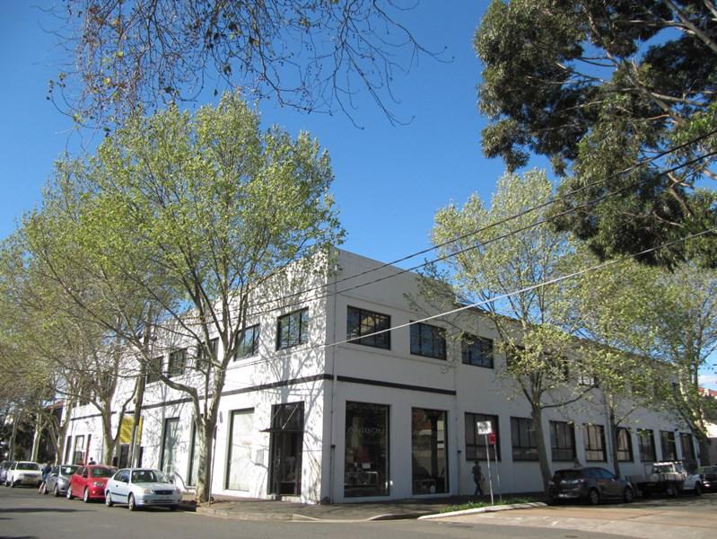 Level 1, 724 Bourke Street REDFERN NSW 2016